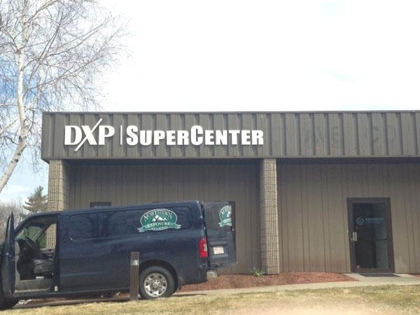 dxp-pvc-letters