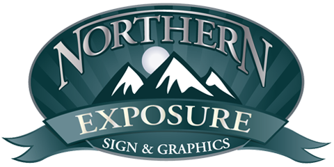 Northern Exposure Signs