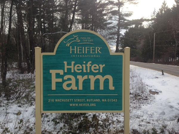 heifer-main-entrance
