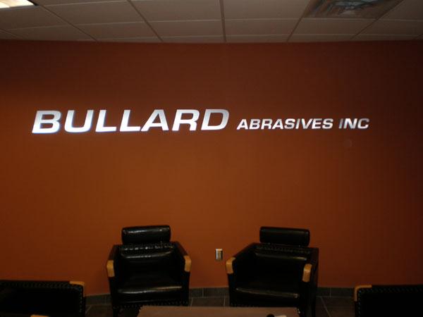 bullard-abrasives-lobby