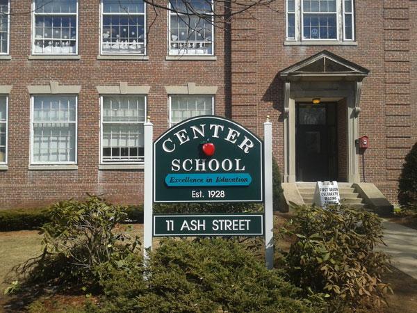 center-school