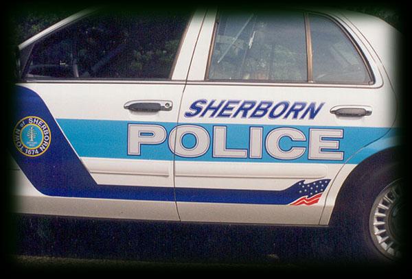 sherborn-police